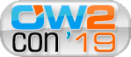 OW2con′19 Annual conference : Open Source Toward Industry Maturity